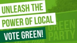 Cotswold Green Party General Election 2019